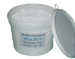 Polierpulver 2 kg