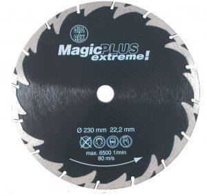 MagicPlus extreme