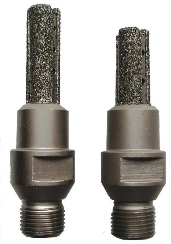 CNC Fingerfräser Marmor