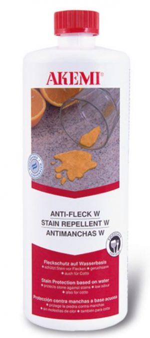 Anti Fleck W
