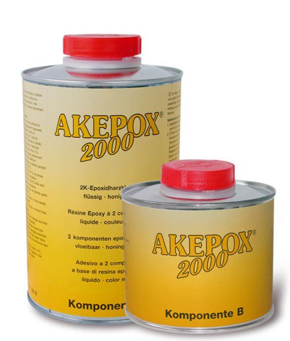 Akepox 2000