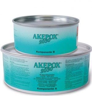 Akepox 2030