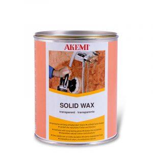 Solid Wax