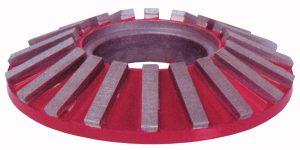 Fasenfräser Dm. 150 x 40 mm / 26°