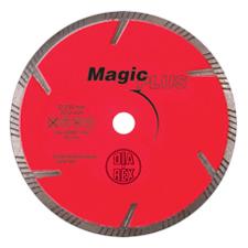 Diamantscheibe Magic Plus