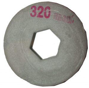 Kantenschleifringe SF 150 x 35 mm RESIX Marmor